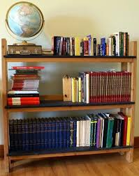 sturdy bookcase for heavy books shelves that do not sag