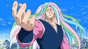 craziest anime hairstyles u2022 kanzenshuu