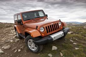 jeep kaiser 2011 jeep wrangler has moved upscale down the road groovecar