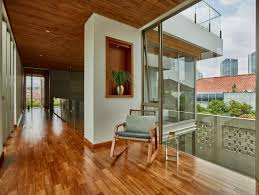 open house design wirawan house raw architecture archdaily