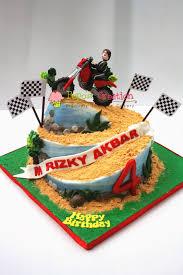 popo u0027s creation racing trail birthday cake