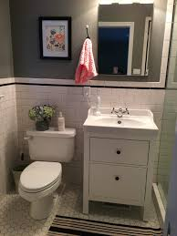 bathroom ideas small bathroom vanities also gratifying small