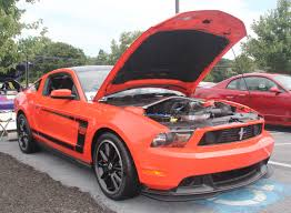 first mustang ever made history of the 2010 2014 mustang the s197 goes out big mustang