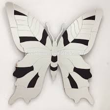 glass butterfly wall decorations glass butterfly wall decorations