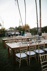 arizona u0027s urban backyard wedding and event venue