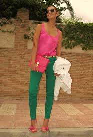 colors that go with green pants pants market