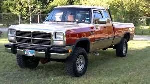 dodge 1992 cummins 1993 dodge diesel cummins