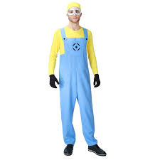 Minion Costumes Halloween Compare Prices Halloween Minions Costume Shopping Buy