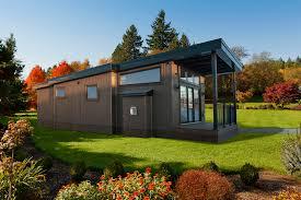 cottage u0026 park model series northrup homes