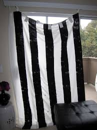 Can You Put Curtains Over Blinds How To Cover Ugly Apartment Blinds And A Diy Fail