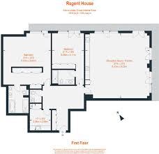 2 bedroom flat to rent in regent house battersea london sw11