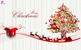 christmas hd wallpapers collection happiness style