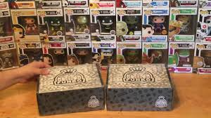 black friday game game stop funko mystery box black friday unboxing u0026 review