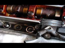 lexus is300 change lexus is300 changing spark plugs and intake valve gasket part2