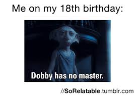 18th Birthday Meme - 18th birthday gifs wifflegif