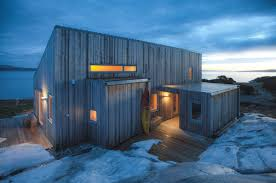 small house bliss small house designs with big impact a modern coastal cabin in norway tyin tegnestue