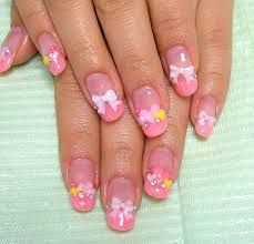 picture 8 of 10 pink cheetah nail designs photo gallery 2018