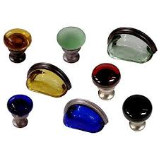 glass door pulls and knobs kitchen cabinet knobs and pulls glass roselawnlutheran