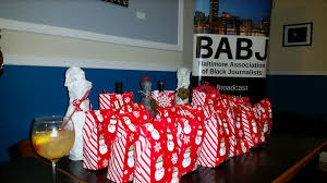 4th babjholiday collects clothes to help baltimore u0027s homeless