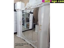 meuble chambre pas cher ouedkniss meuble chambre a coucher s papillon en bois pas cher