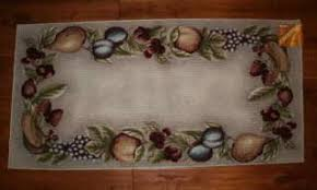 kitchen fruit rugs roselawnlutheran