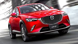 where are mazda cars built battle of the u0027cute utes u0027 honda hr v is spacious mazda cx 3 is
