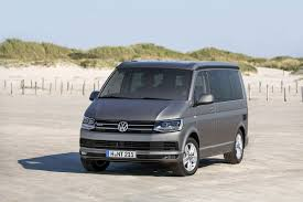 volkswagen california interior t6 california