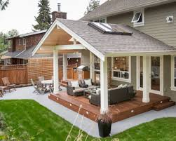 covered porch design traditional patio covered patio design pictures remodel decor