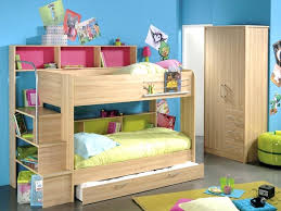 Beech Bunk Beds Bunk Beds With Storage Contemporary Bedroom With Beech Finish