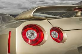 nissan gtr tail lights 2016 nissan gt r reviews and rating motor trend canada