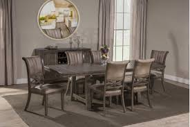 5985dt7pc in by hillsdale furniture in orange ca legacy 7 piece