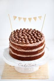 nigella maltesers cake tort czekoladowy z maltesers bolos