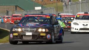 bmw race series mortimer motorsport second in bmw race series stuff co nz