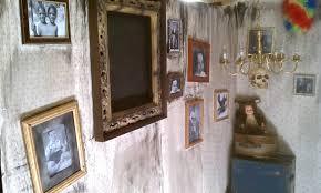 get your haunt on first haunted garage room nice display