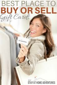 25 unique gift card exchange ideas on