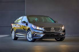 hyundai sonata us 2015 hyundai sonata named best midsize car for families by u s