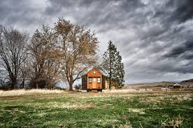 Tiny House Movement by Deconstructing The Trend Towards Constructing Tiny Homes