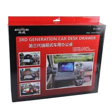 Car Computer Desk Shunwei Sd 1508 Travel Car Computer Desk With Drawers Folding