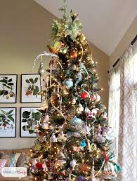 tree decorations 37 christmas tree decoration ideas pictures of beautiful