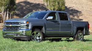 2016 chevrolet silverado 1500 quick spin w video autoblog