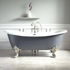 Refinishing Old Bathtubs by Old Cast Iron Bathtubbathtub Refinishing Antique Tubs Vintage Cast