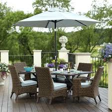 Patio Furniture Set With Umbrella Patio Ideas High Patio Furniture Sets High Top Patio Sets With