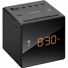 Bathroom Radio Clock Fry U0027s Electronics