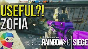 let u0027s play rainbow six siege best operator youtube