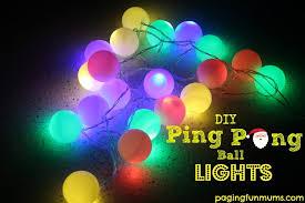 outdoor light balls lights decoration