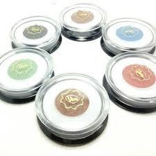 Eyeshadow Viva Murah akhir bulan saatnya mencari brand makeup murah tapi bagus ini 7