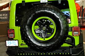 jeep beer tire cover the popticals jeep popticals