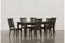 black dining room sets dining room sets to fit your home decor living spaces