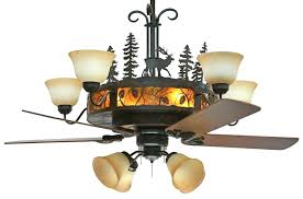 kitchen ceiling fans with lights rustic ceiling fan with light autoandkeys com