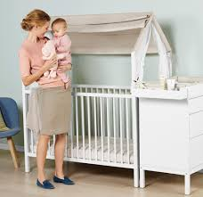 Stokke Care Changing Table by Pre Launch Article Stokke Home